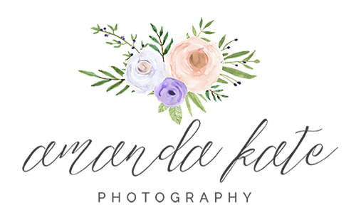 Amanda Kate Photography logo